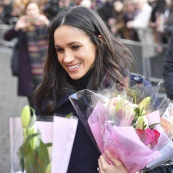 13 Royal Rules Meghan Markle Must Follow Now