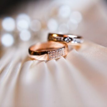 That's Outrageous: 3 Diamond Ring Stories That Will Brighten Your Day