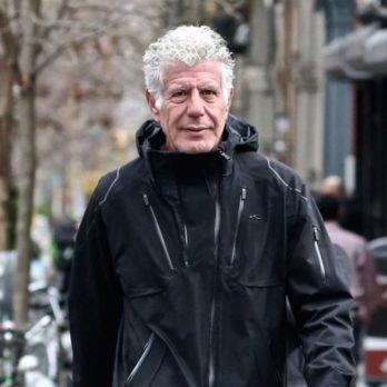 The One City Anthony Bourdain Would Have Lived in Forever