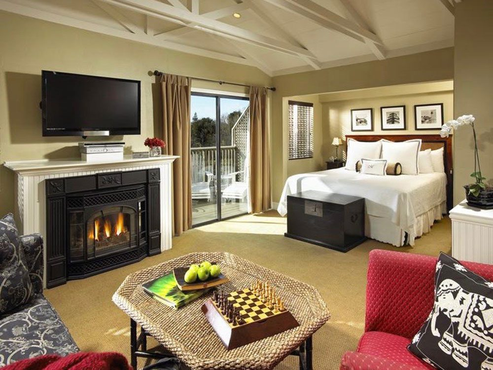 Hotel in Napa Valley