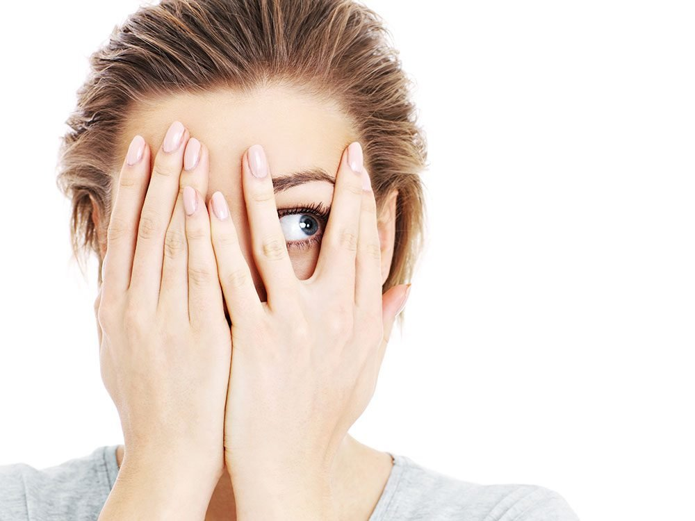Chalazion is an eye condition