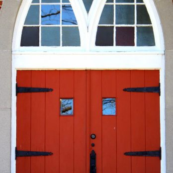 Doors Open: 17 Beautiful Doors From Across Canada