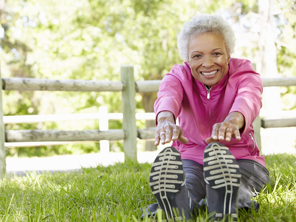 The EQ-5D health test measures health-related quality of life