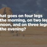 11 of the Most Famous Riddles in History