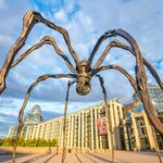 8 Must-See Sculptures in Canada