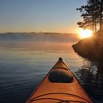 This Man Travelled 1,250 Kilometres from Lake Superior to Manitoba—by Canoe