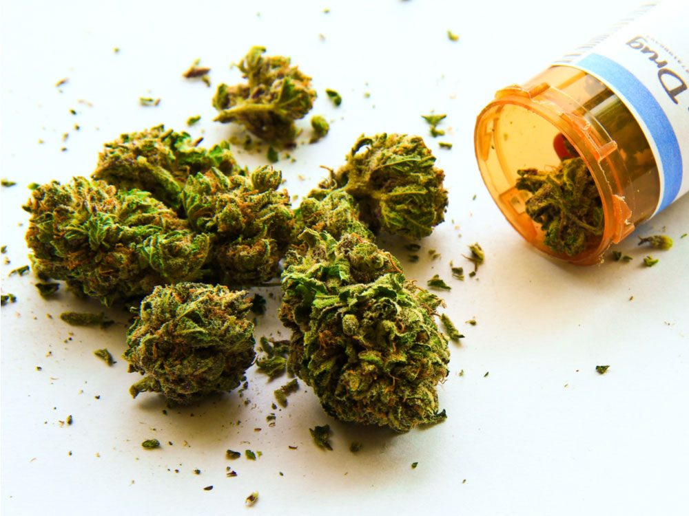 Image result for what does medical marijuana treat