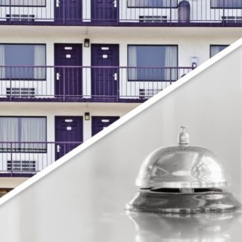 Motel vs. Hotel: What's the Real Difference?