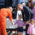 The Clever Way the Royals Sneak Out of Kensington Palace