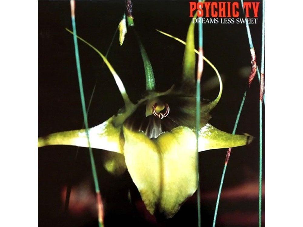 Psychic TV album