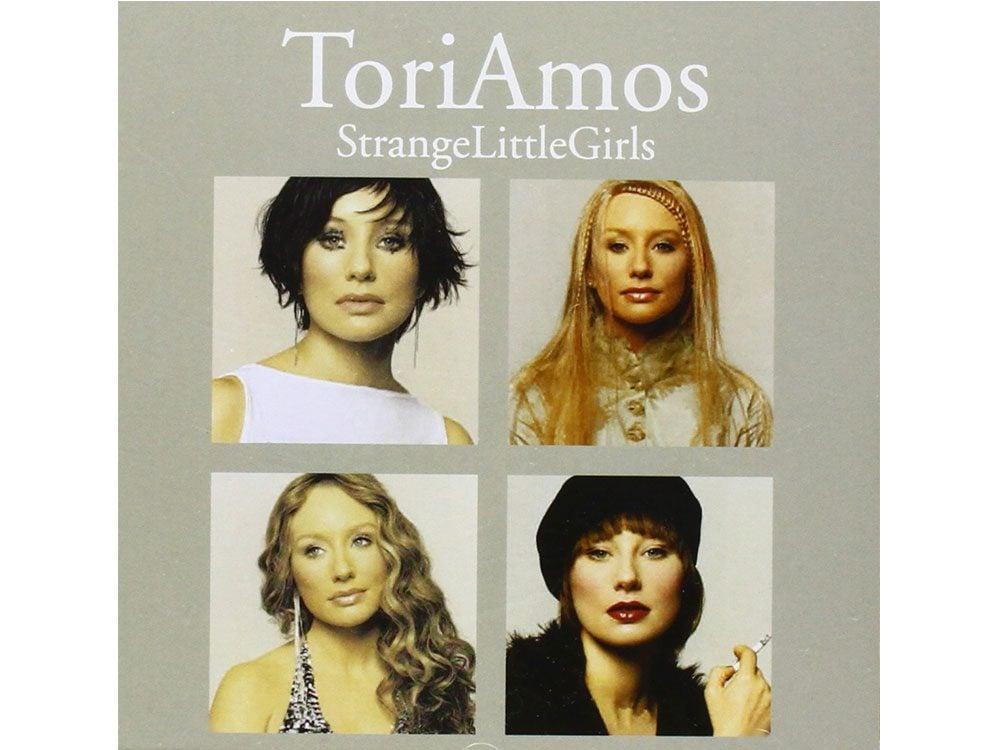 Strange Little Girls by Tori Amos