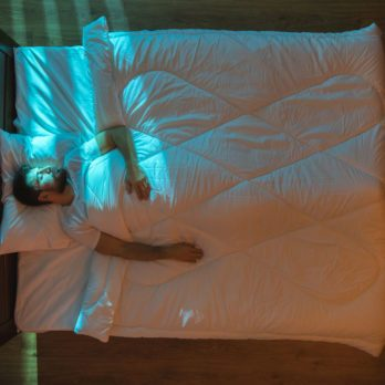 The Serious Reason Why You Need to Sleep in the Dark