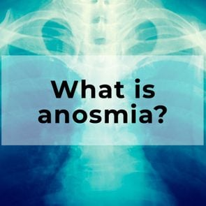 Medical trivia - What is anosmia?