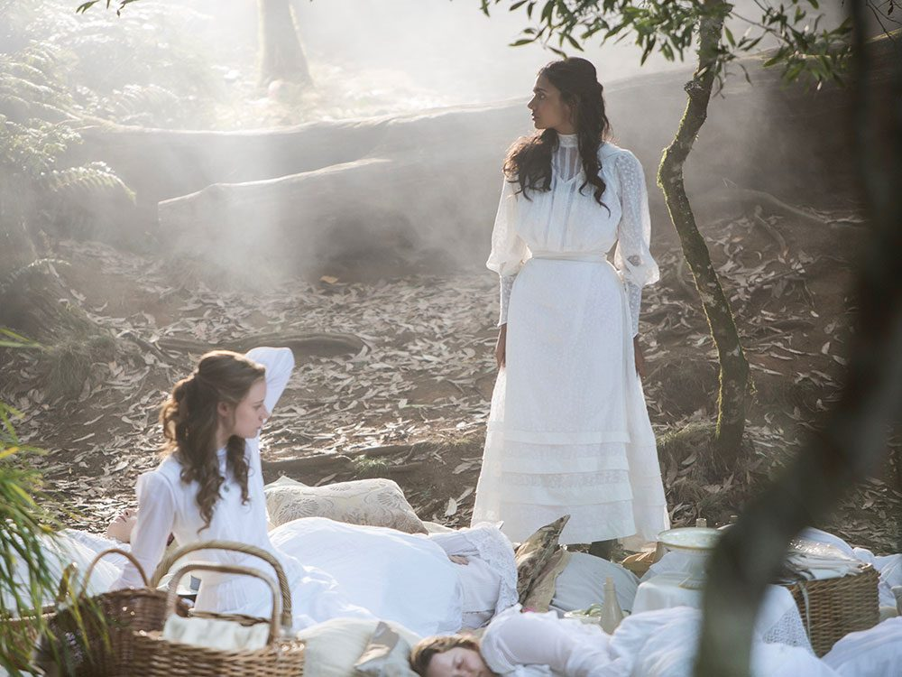 Picnic at Hanging Rock miniseries