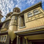 13 American Haunted House Mysteries No One Can Explain