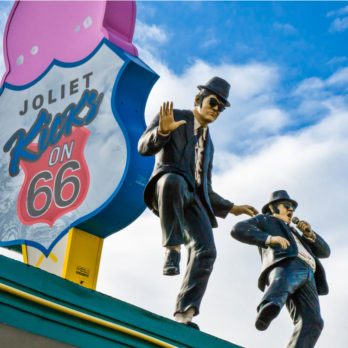 10 Must-Stop Attractions for the Best Route 66 Road Trip