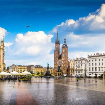11 Cheaper Alternatives to Europe's Most Expensive Cities