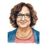 15 Minutes with Canadian Activist Judy Rebick