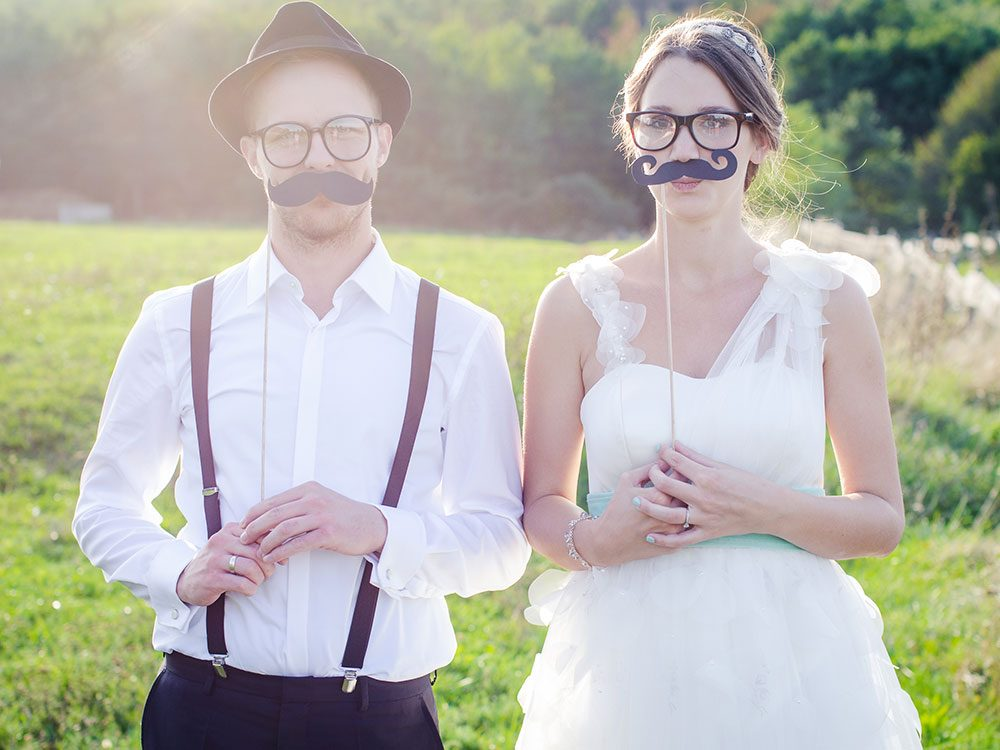 170+ Hilarious Wedding Jokes About Marriage   Reader's