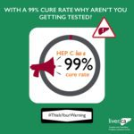 Hepatitis C: Knowing Your Risk Can Save Your Life