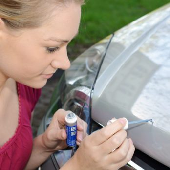 How to Repair Car Paint: A DIY Fix for Chipped, Scratched and Flaking Car Paint