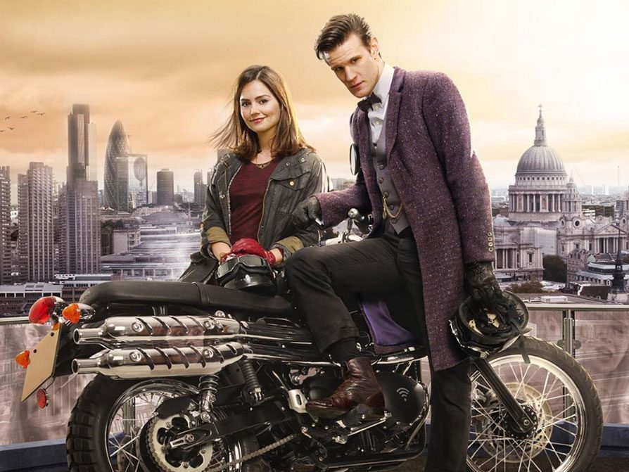 Great Doctor Who quotes: The Eleventh Doctor