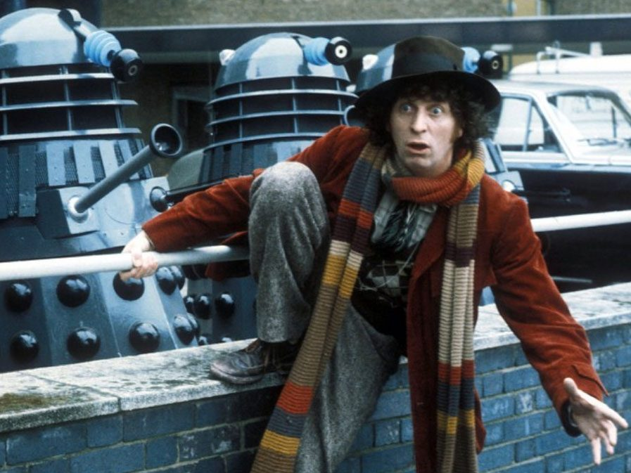 Great Doctor Who quotes: The Fourth Doctor
