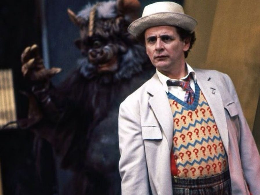 Great Doctor Who quotes: The Seventh Doctor