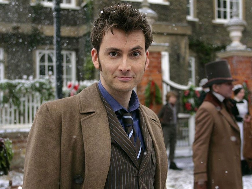 Great Doctor Who quotes: The Tenth Doctor