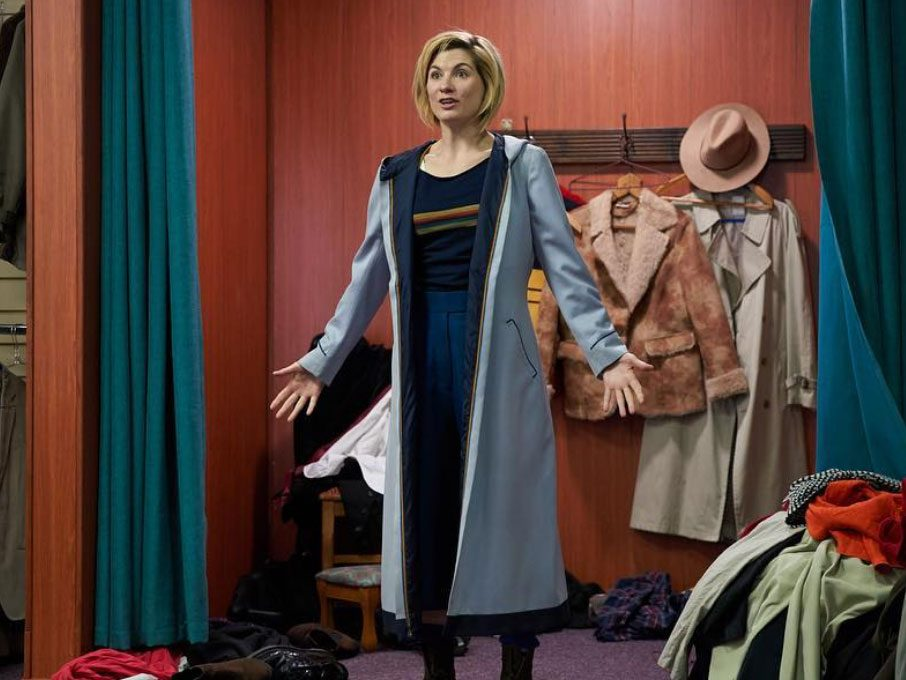 Great Doctor Who quotes: The 13th Doctor