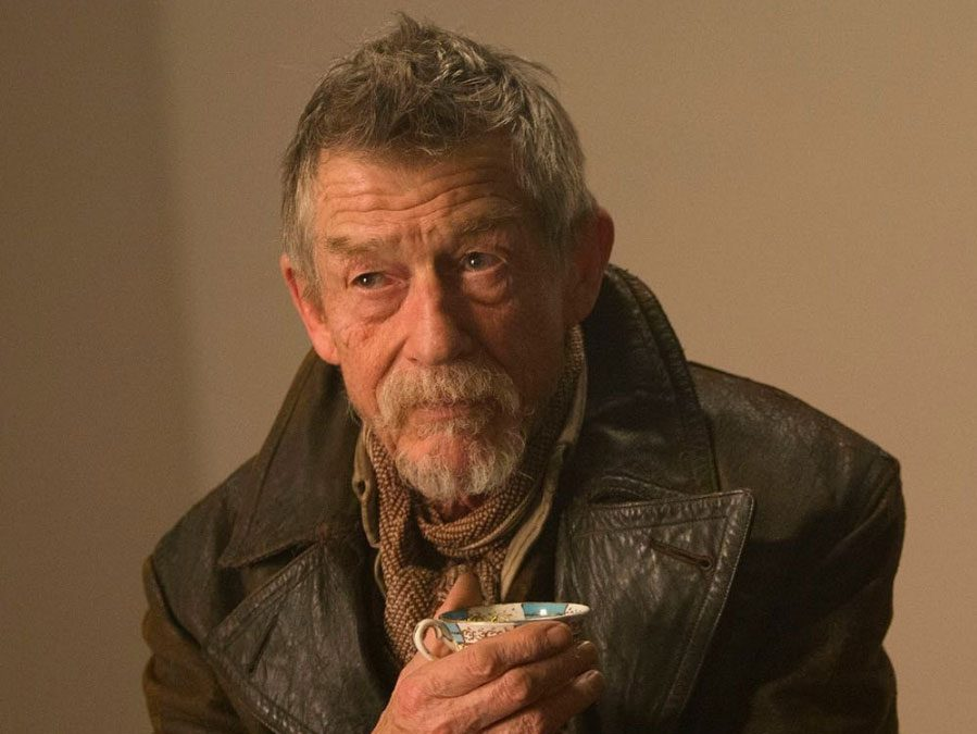 Great Doctor Who quotes: The War Doctor