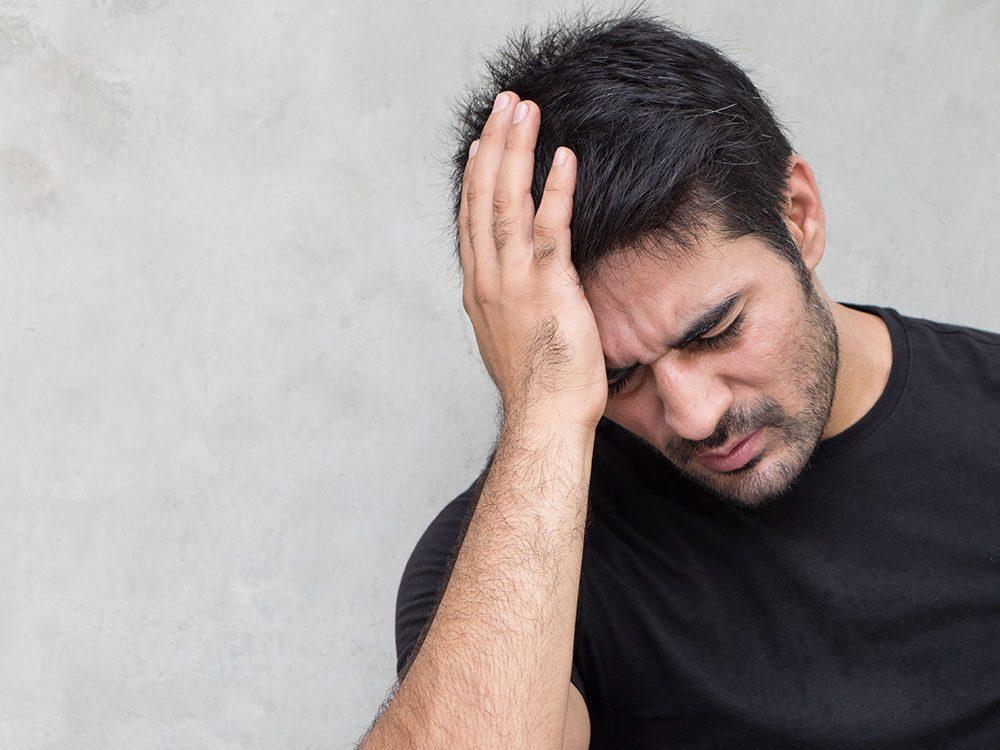 Dreams can predict migraines