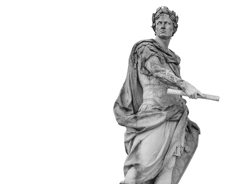History jokes - Roman numerals