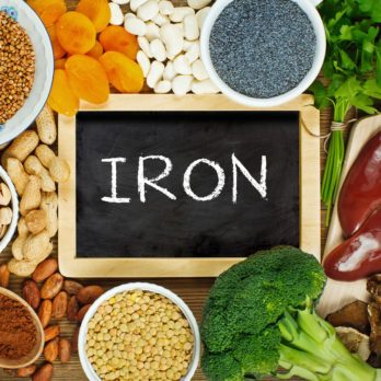 The Importance of Getting Enough Iron