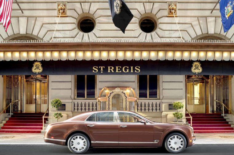 12 Most Outrageous Hotel Amenities in the World