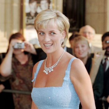How Princess Diana Really Spent the Final Weeks of Her Life