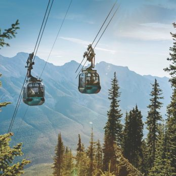 7 Great Things to Do in Banff on Your Next Vacation