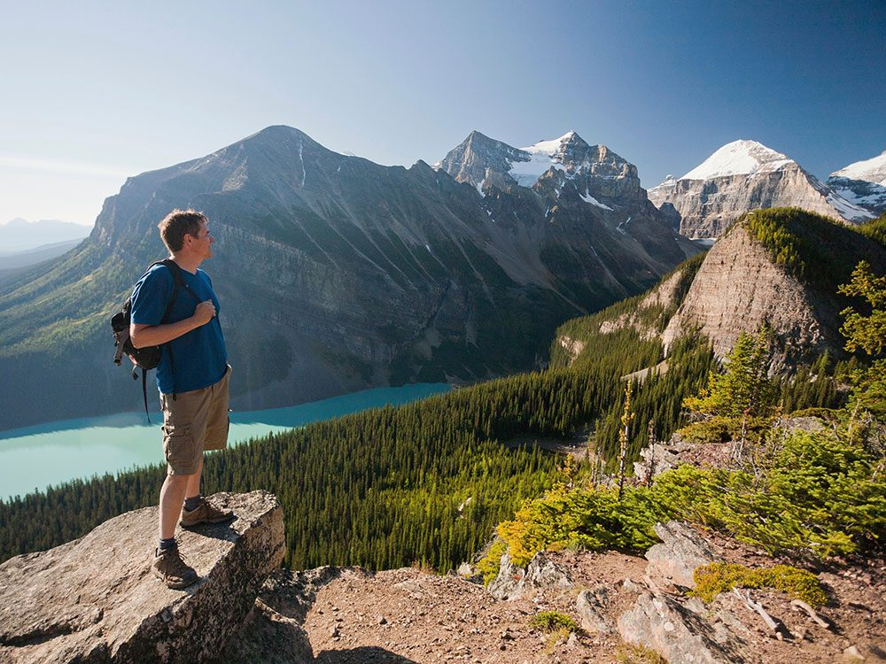 11 Best Things to Do in Banff (Besides Skiing)