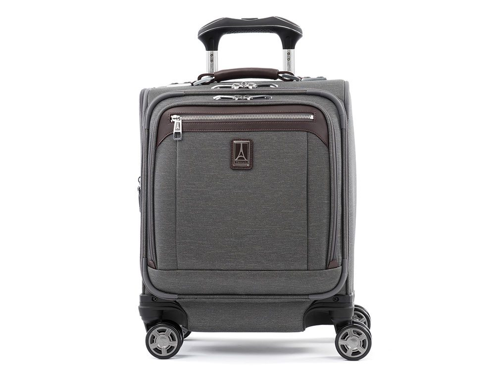TravelPro Platinum Elite carry-on
