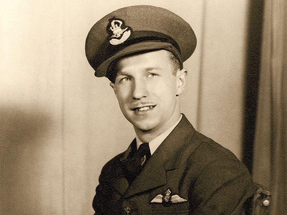 Thomas Arthur Stiff, RCAF