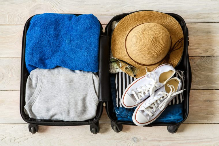 What to Pack For a Cruise: 20 Cruise Ship Packing Do's and Don'ts