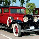 Remembering the Classics: Our 1930 Cadillac V8 Club Sedan