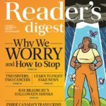 Inside the October 2018 Issue of Reader's Digest Canada