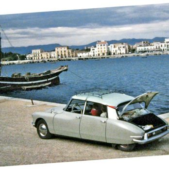 Remembering the Classics: The Citroen DS19