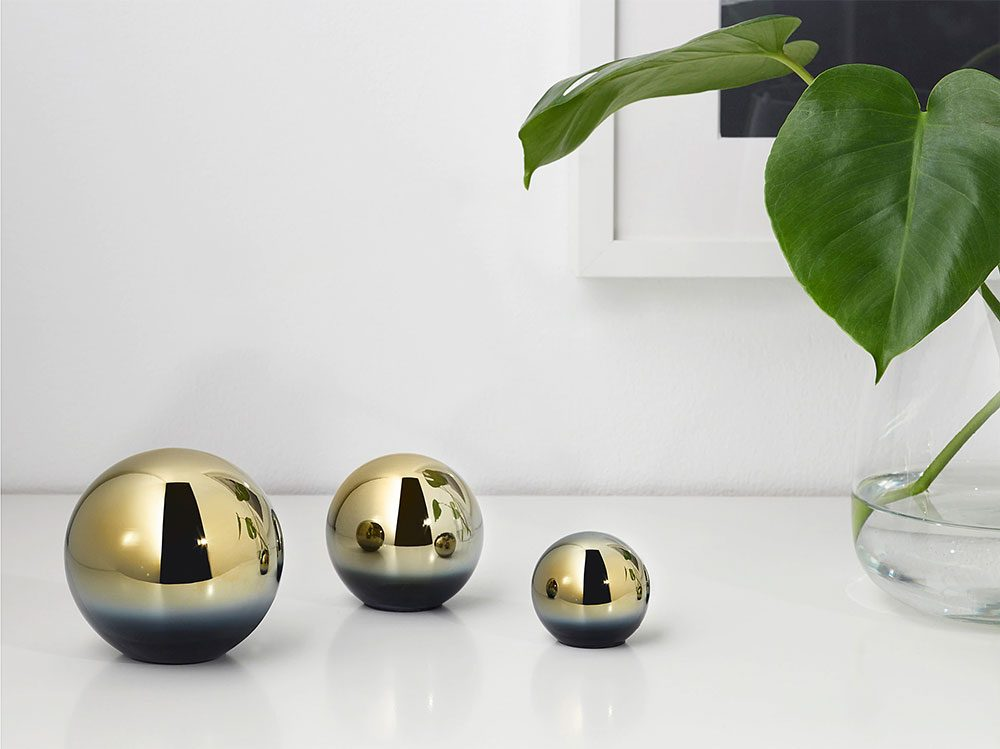 New IKEA catalogue: Dagdrom decorative balls