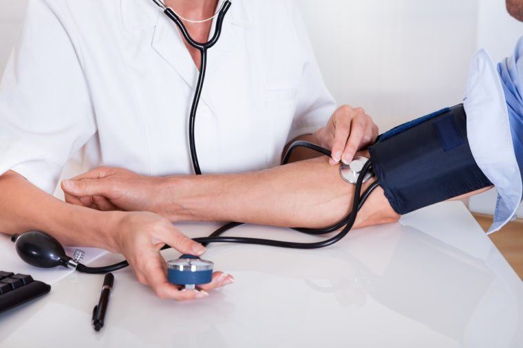 BPA increases blood pressure