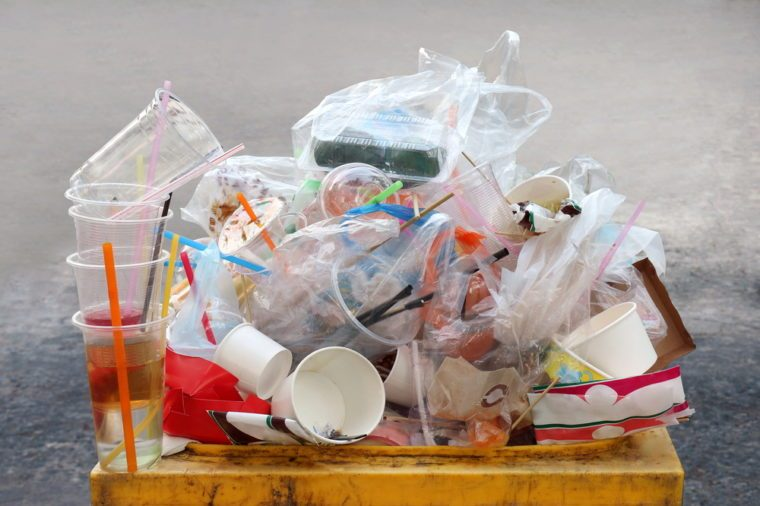 50 facts that will make you stop using plastic