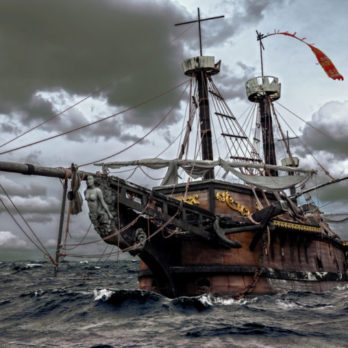 8 Ghost Ship Mysteries That Can't Be Explained