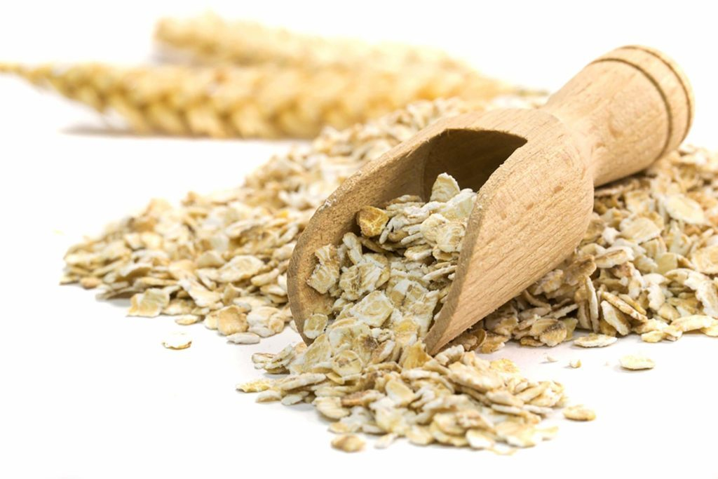 Health benefits of fibre