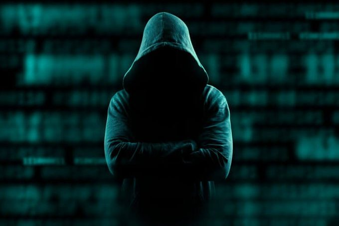 Internet privacy theft lurking in background